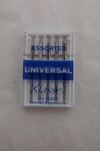 Klasse universal Assorted