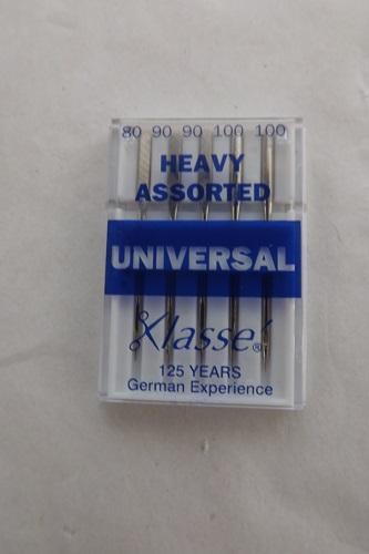 KLasse Universal Heavy
