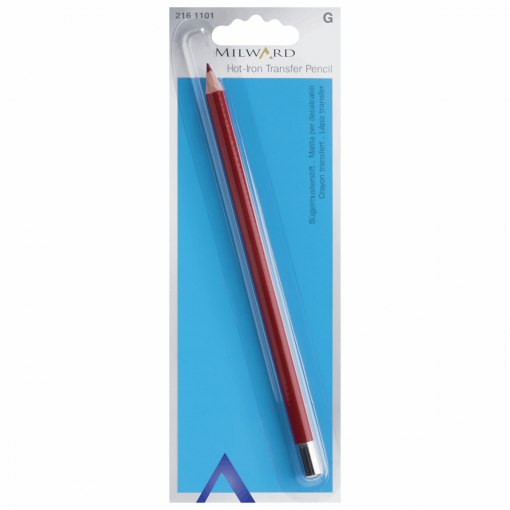 LaceyMays Haberdashery Hot transfer pencil