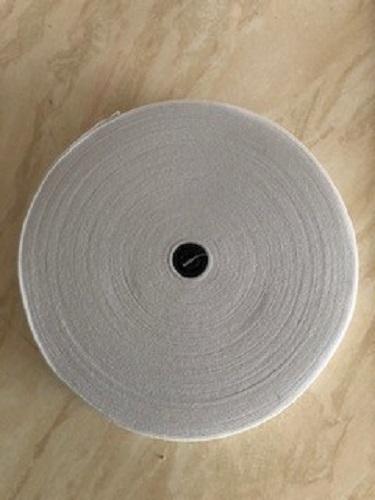 LaceyMays Haberdashery Elastic 1 Inch WHITE